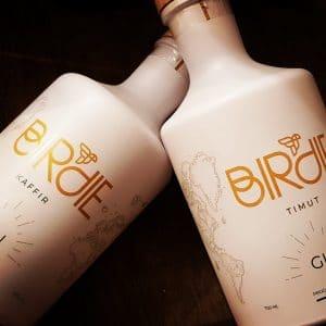 Gin Birdie