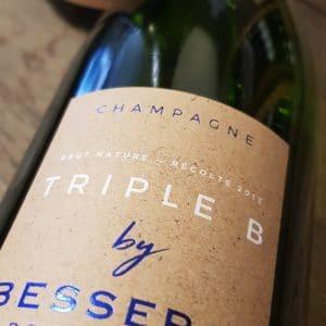 Champagne Triple B