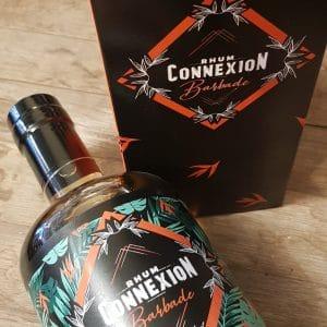 Rhum Connexion Barbade